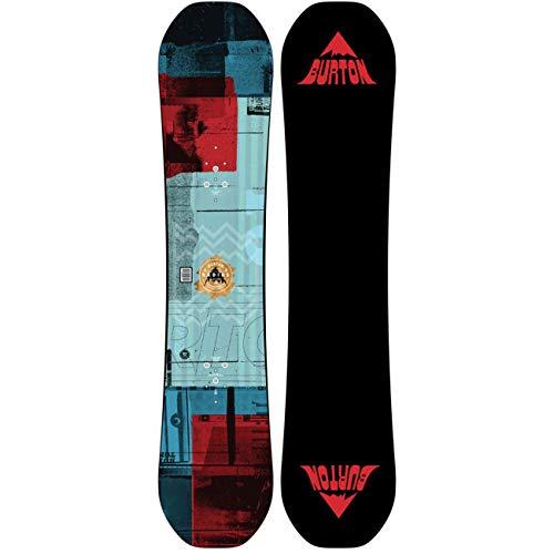 Burton Kinder Freestyle Snowboard Radius 130 2019 Boys