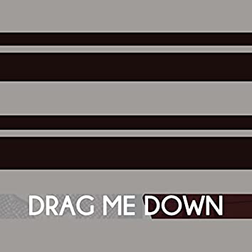 Drag Me Down (Originally Performed by One Direction) (Instrumental Version)