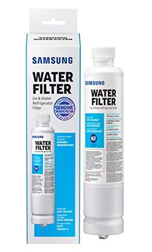 Samsung HAF-CIN/EXP Filtro dell'Acqua per Frigorifero