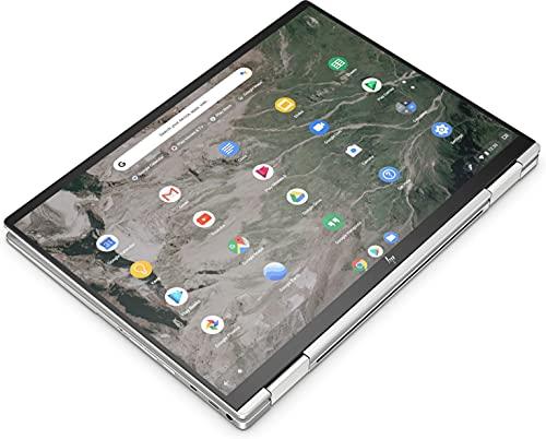 HP Elite c1030 Chromebook für Unternehmen | 178A2EA#ABD (13,5″, WUXGA, IPS Touchscreen, i5 10310U, 16GB, 256GB SSD) - 8
