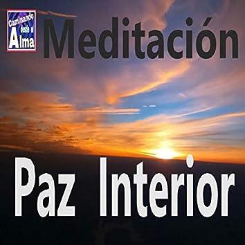 Meditación. Paz Interior.