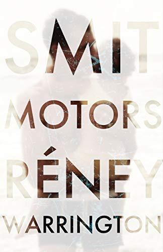 Smit Motors (Afrikaans Edition)