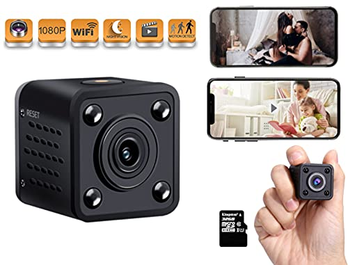 Camaras Espias Con Sensor De Movimiento camaras espias  Marca NF ROADTOLOVE