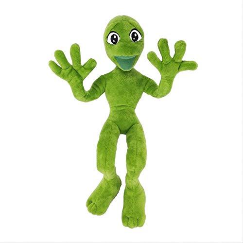 siqiwl Stofftier Das Heißeste Spielzeug Dame Tu Cosita Marsmensch Plüschtiere & Kuscheltiere Frosch Grün Tanzen Alien Plüsch Grün Frosch Tanzen