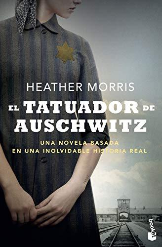 El tatuador de Auschwitz (NF Novela)