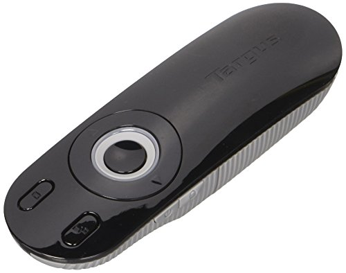 Targus Laser Presentation Remote - PC/Mac Compatible
