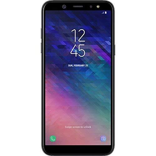 Samsung Galaxy A6 (2018) Dual Sim 32GB SM-A600FN/DS Black (Generalüberholt)
