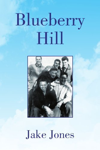 (Blueberry Hill * *) By Jake Jones (Author) Paperback on (Mar , 2009)