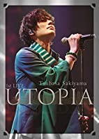 崎山つばさ 1st LIVE -UTOPIA-(Blu-ray Disc+CD2枚組)
