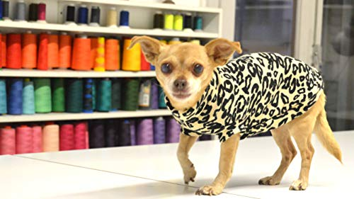 Jersey para perro'Animal Print' TXS