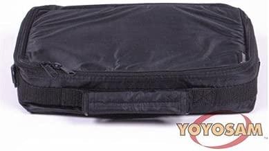 Zeekio Yo-Yo Hard Case Fits 6 yo-yo/'s Convenient Travel Size Small