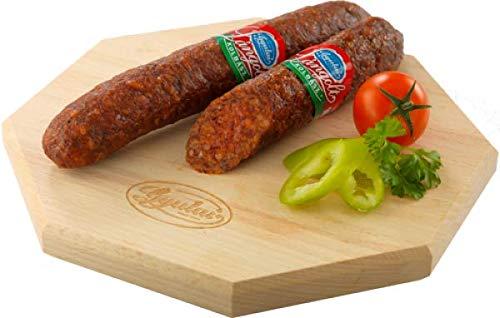 Lángolt | Gyulai Heissgeräucherte Wurst 1kg