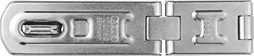 ABUS Überfalle 100/80 DG mit Doppelgelenk, 01444