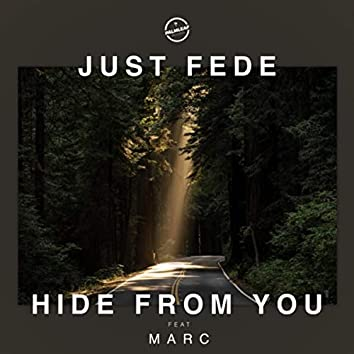 Hide from You (feat. Marc)