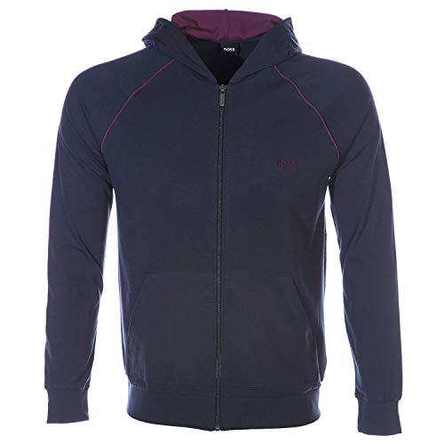 Hugo Boss Men's Mix&Match Jacket H Dark Blue Size L