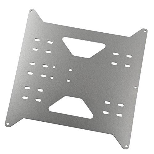 [Gulfcoast Robotics] Y Carriage Plate Upgrade for Maker Select and Wanhao Duplicator i3 3D Printers