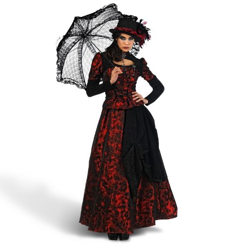 Limit ea139 TXXL Rouge Gothique roxaria Costumes (2 x L)
