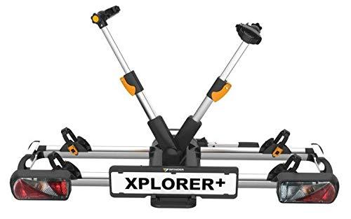 Xplorer Plus Fahrradträger - 2X Ebike -...