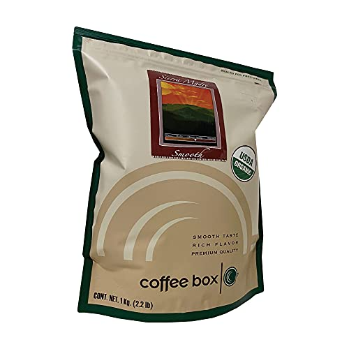 Molinos Para Cafe Tostado marca My Coffee Box