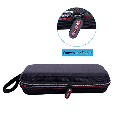 XANAD Hard Travel Carrying Case for Texas Instruments TI-Nspire CX Graphing Calculator - Storage Protective Bag Photo #4