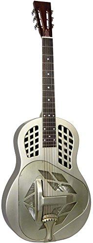 Ashbury ar-49TRICONE Gitarre