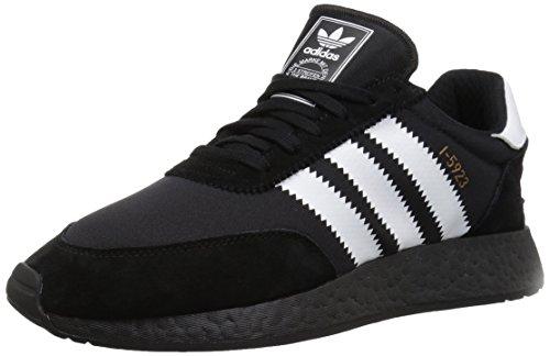 adidas Originals Men's I-5923 Shoe, Black/White/Copper Metallic, 8.5 M US