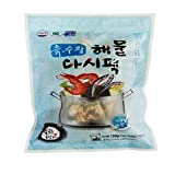 Dried Mix seafood, Anchovy Kelp Dashi Pack, Made In Korea (16gX 10Tea Bags)