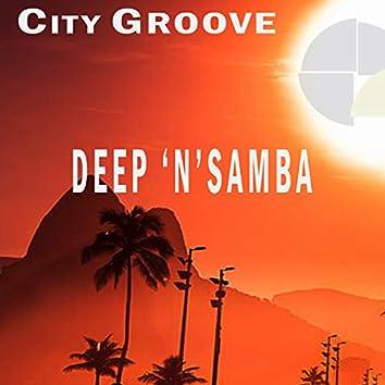 Deep 'N' Samba