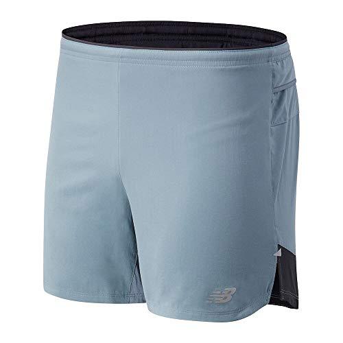 New Balance Clothing MS01241-154-X-Large