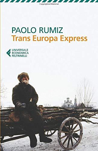TRANS EUROPA EXPRESS - PAOLO R