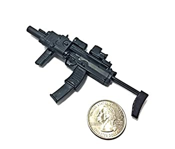 Best action figure guns Reviews