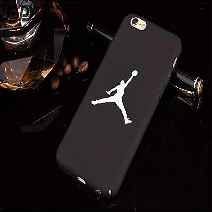 18a433a49d278 Amazon.com: Michael Jordan - iPhone 8 Plus: Electronics