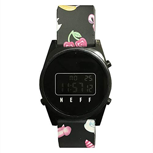 Neff Reloj Deportivo NF0245-3