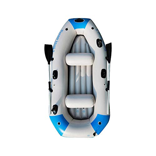 Kayak plegable de PVC para barco de goma hinchable para...