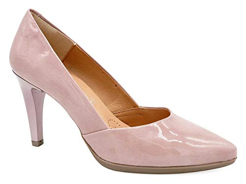 Desireé   Hecho España   Zapatos Salon Mujer Tacones