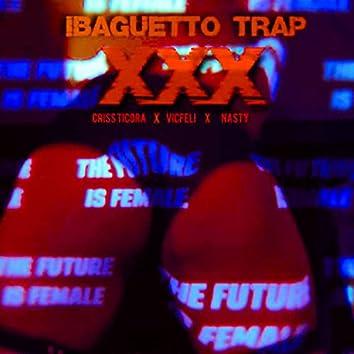 Ibaguetto Trap (Cashtudio) (feat. Vicfeli & Nasty)