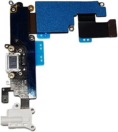 Smartex Conector de Carga de Repuesto Compatible con iPhone 7 ...