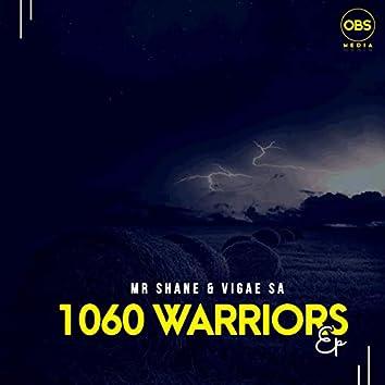 1060 Warriors EP
