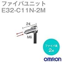 オムロン(OMRON) E32-C11N 2M