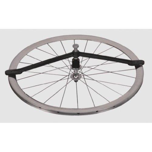 CYCLUS Zentrierlehre für Laufräder 24