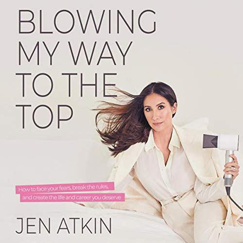 Blowing My Way to the Top cover art