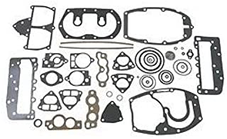 New Marine Powerhead Gasket Set for 35-40HP Replaces Mercury 27-78028A78 18-4355