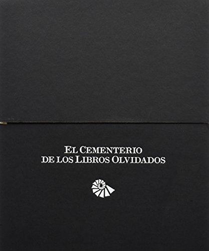 Estuche Tetralogía (Carlos Ruiz Zafón)
