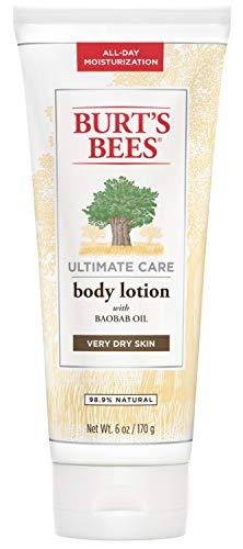 Burt's Bees Ultimate Care Body Lotion - Loção Corporal 170g