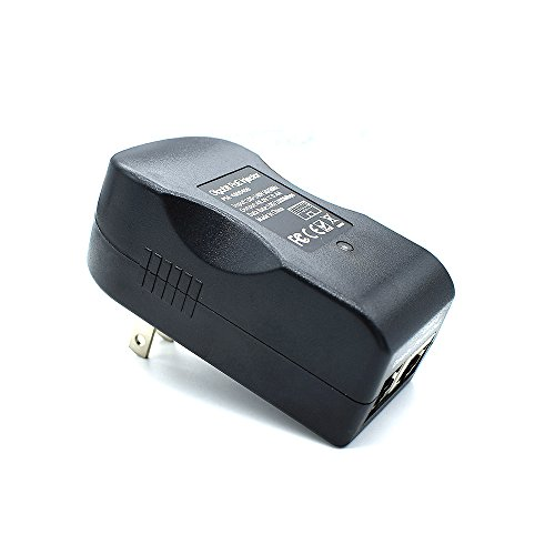 iCreatin Wall Plug Gigabit Power Ov…