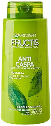 Garnier Fructis Champú Anticaspa - 700 ml