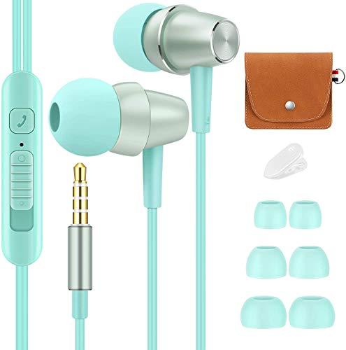 Wireless Earbuds, Bluetooth 5.0 Headphones Sport In-Ear True Wireless...