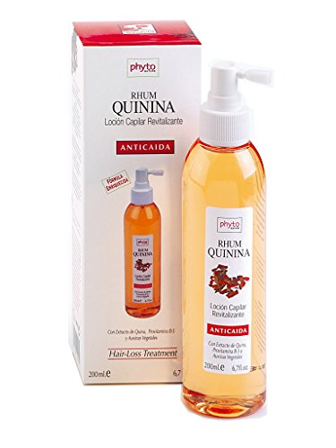 Loc, Producto para la caída del cabello - 200 ml.