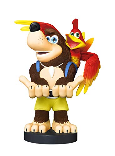 Banjo Kazooie - Not Machine Specific