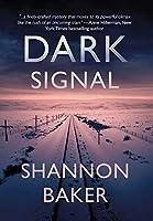 Dark Signal (Kate Fox)